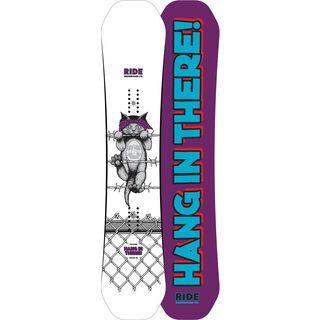 Ride Kink Wide 2016 - Snowboard
