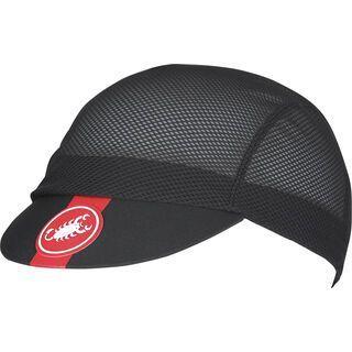 Castelli A/C Cycling Cap, black - Radmütze