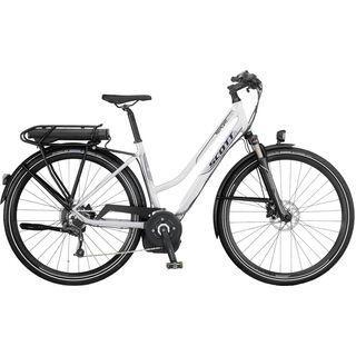 Scott E-Sportster  15 Lady 2013 - E-Bike