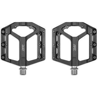 Cube RFR Pedale Flat SL 2.0, grey