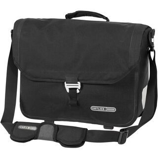 Ortlieb Downtown Two QL2.1 Cordura, black - Fahrradtasche