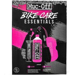 Muc-Off Bike Care Essentials Kit - 5 teilig