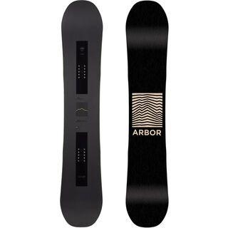 Arbor Formula Rocker 2020 - Snowboard