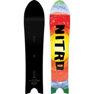 Nitro The Quiver Pow 2016 - Snowboard