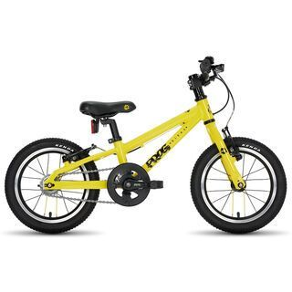 Frog Bikes Frog 40 Tour de France yellow 2021
