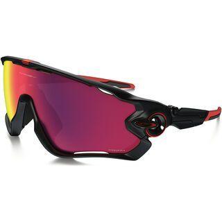 Oakley Jawbreaker Prizm Road, matte black - Sportbrille