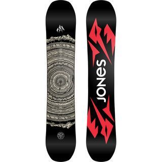 Jones Ultra Mountain Twin 2017 - Snowboard