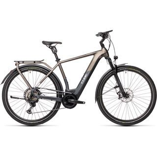 Cube Kathmandu Hybrid SLT 2021, teak´n´iridium - E-Bike