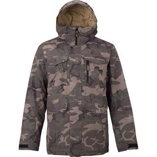 Burton Covert Jacket, bkamo - Snowboardjacke
