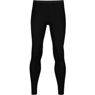 Ortovox Merino Super-Soft Long Pants, black raven - Unterhose