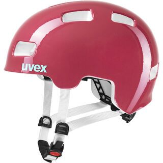 uvex hlmt 4, pink - Fahrradhelm