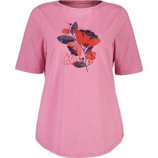 Maloja MarmoreraM., cherry blossom - T-Shirt