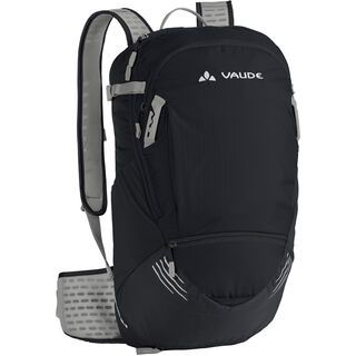 Vaude Hyper 14+3, black - Fahrradrucksack
