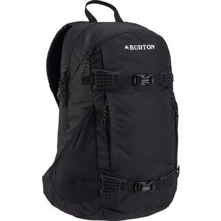 Burton Day Hiker 25L, true black ripstop - Rucksack