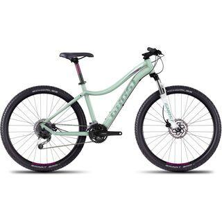 Ghost Lanao 3 2016, mint/white/pink - Mountainbike