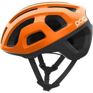 POC Octal X SPIN zink orange