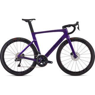 Specialized Venge Disc Pro 2019, purple/black - Rennrad
