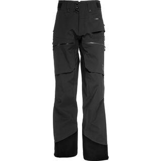 Norrona lofoten Gore-Tex Pro Pants M's, caviar - Skihose
