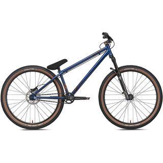 NS Bikes Metropolis 1 2020, blue - Dirtbike