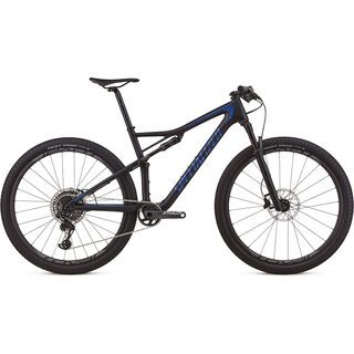 Specialized *** 2. Wahl *** Epic Pro 2018 | Größe L // 47 cm, black/chameleon - Mountainbike