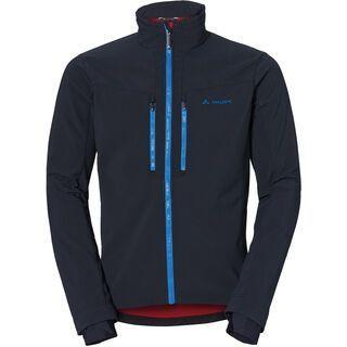 Vaude Men's Qimsa Softshell Jacket, black - Radjacke