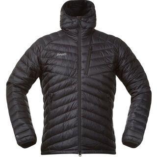 Bergans Slingsbytind Down Jacket, black - Daunenjacke
