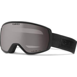 Giro Balance, black/Lens: vived onyx - Skibrille