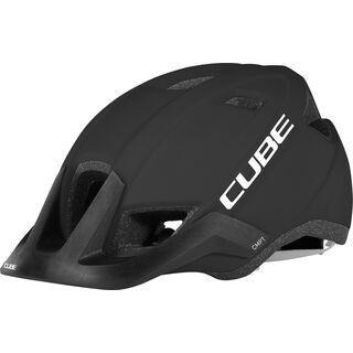 Cube Helm CMPT, black´n´white - Fahrradhelm