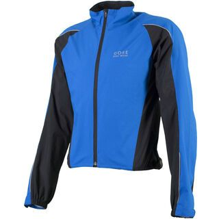 Gore Bike Wear Contest Jacket, Azur/Black - Radjacke