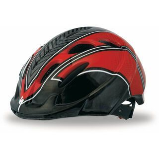Specialized Small Fry Child, Red Speed - Fahrradhelm