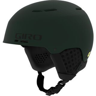 Giro Emerge MIPS, matte well green - Skihelm