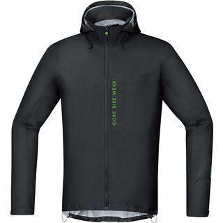 Gore Bike Wear Power Trail Gore-Tex Active Jacke, black - Radjacke