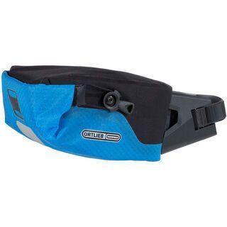 Ortlieb Seatpost-Bag, ozeanblau-schwarz - Satteltasche