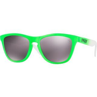 Oakley Frogskins Olympics Collection Prizm Polarized, green fade - Sonnenbrille
