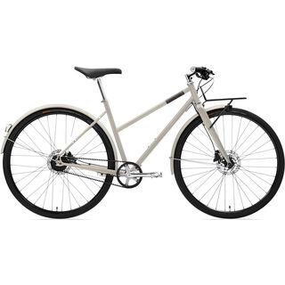Creme Cycles Ristretto Speedster ST 2020, stardust - Cityrad