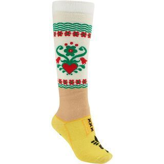 Burton Party Sock, dutch girl - Socken