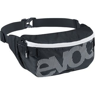 Evoc Hip Pack 2l, black - Hüfttasche