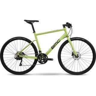 BMC Alpenchallenge 02 Two 2020, formica green - Fitnessbike