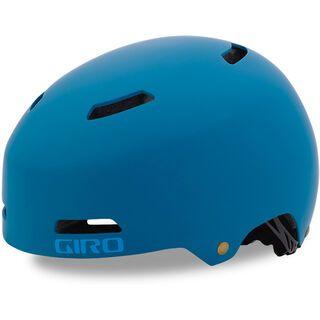 Giro Quarter FS, blue/teal - Fahrradhelm