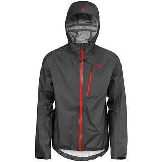 Scott Vikos Jacket, iron grey - Regenjacke