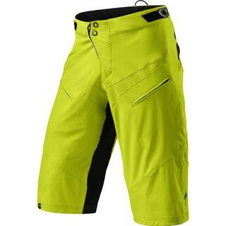 Specialized Demo Pro Short, green/black - Radhose