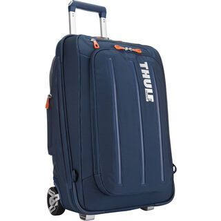 Thule Crossover 38L Rolling Carry-On, dark blue - Trolley
