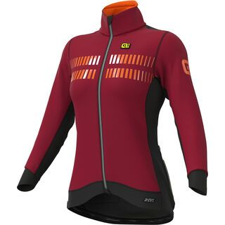 Ale Future Nordik Lady Jacket, masai-red - Radjacke