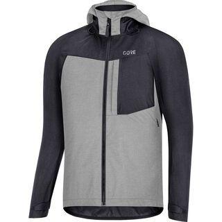 Gore Wear C5 Gore-Tex Trail Kapuzenjacke, black - Radjacke