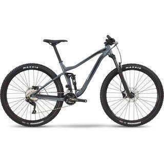 BMC Speedfox 03 Two 27.5 2019, shadow grey - Mountainbike