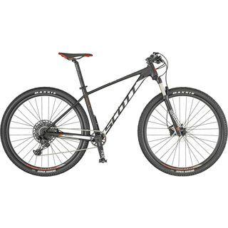 Scott Scale 980 2019, black/white - Mountainbike