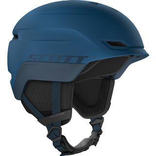 Scott Chase 2 Plus skydive blue