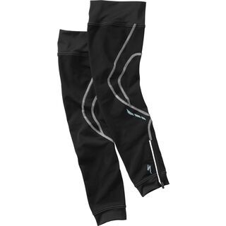 Specialized Therminal 2.0 Leg Warmers, black - Beinlinge