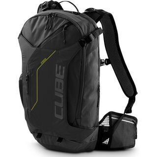 Cube Rucksack Edge Hybrid black´n´lime