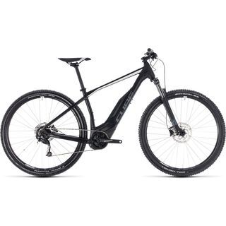 Cube Acid Hybrid ONE 500 29 2018, black´n´white - E-Bike